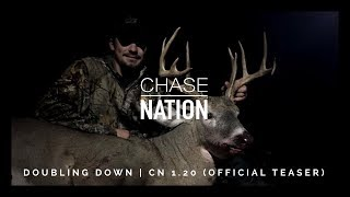 "2017 Wisconsin Bow Hunt - ""Doubling Down"" 