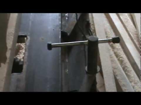 видео: как сделать деревообрабатывающий станок