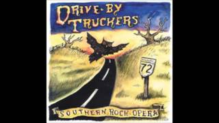 Watch Driveby Truckers Moved video