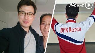Australian student arrested in North Korea