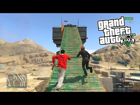 GTA 5 Funny Moments #274 With The Sidemen (GTA 5 Online Funny Moments)