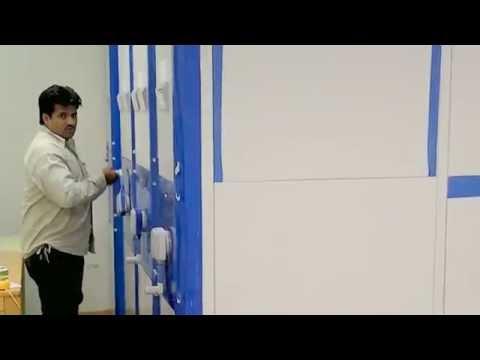 Alawi Tunsi Est ( mobile racks رفوف المتحركة ) MOH  الوحدة سجلات طبية بالمملكة