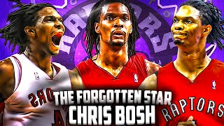 Why Chris Bosh is one of the MOST Underappreciated players of ALL-TIME!