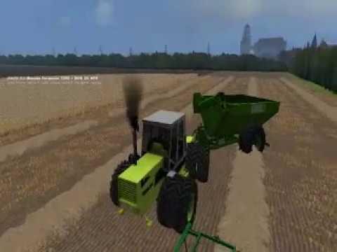 Farming Simulator Argentina!