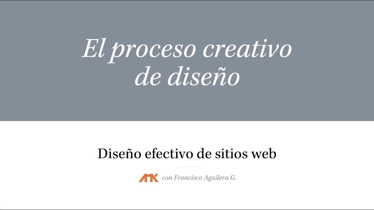 Curso Diseño Web – Mod1 – 02 proceso