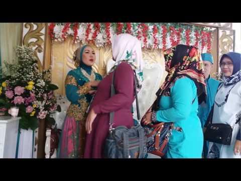 Pop Sunda Balaka - Mawar Nada, penyanyi asli Hendy Restu