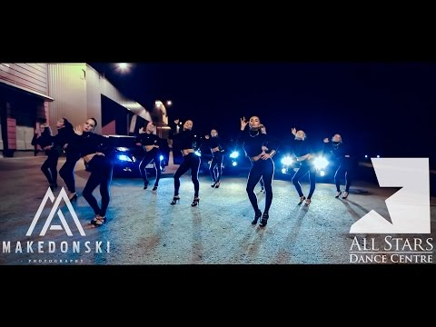 ARASH feat. SNOOP DOGG - OMG. Lady Style by VERO. All Stars Dance Centre 2016