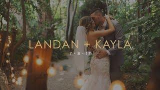 Landan + Kayla | Redding, CA