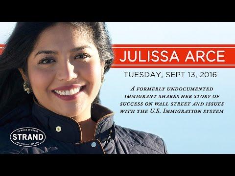 Julissa Arce & Alberto Ferreras | My (Underground) American Dream