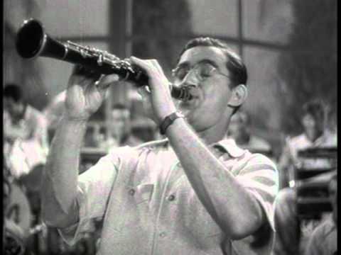 Benny Goodman Orchestra - Sing, Sing, Sing (Hollywood Hotel) 1937