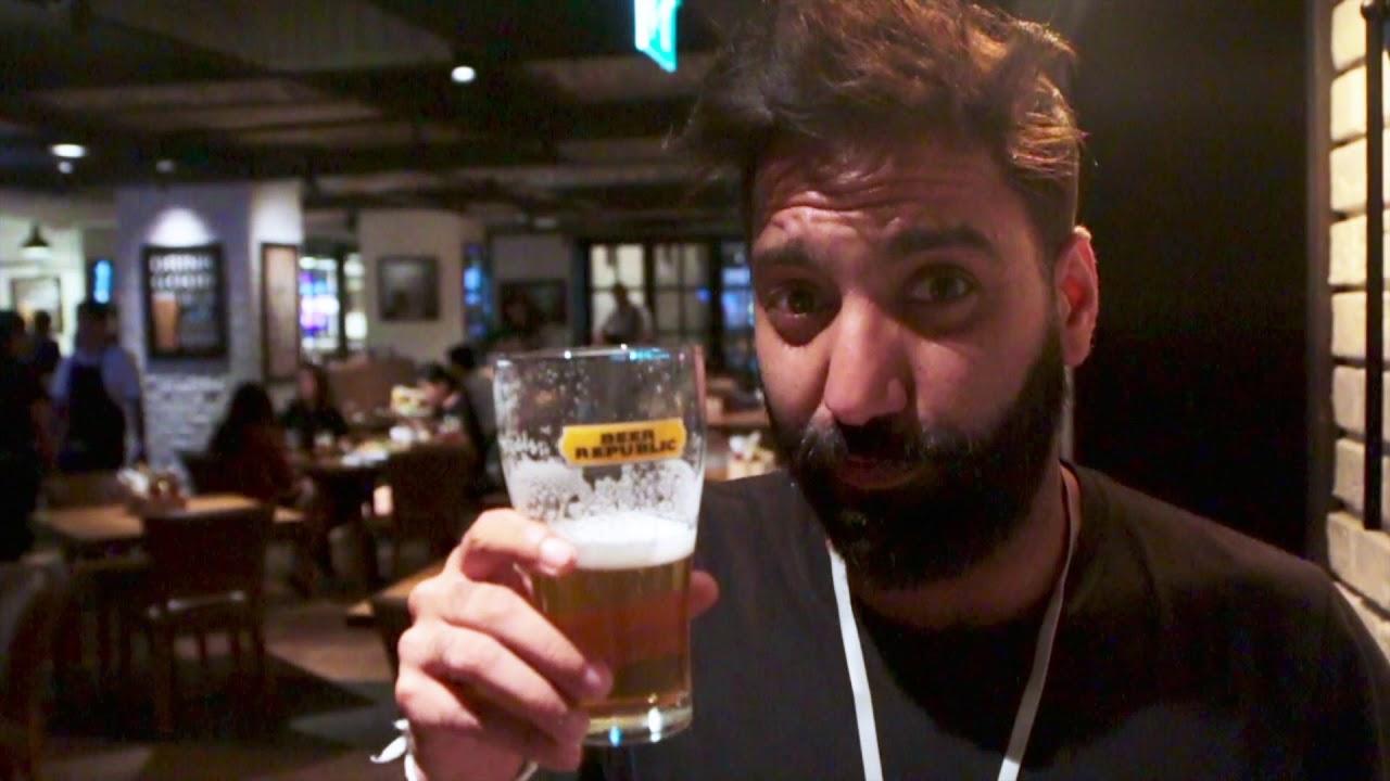 Beer Republic - Distributors Well Wishes