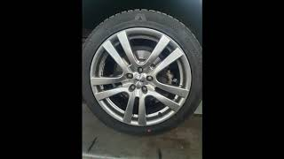 Benz sl hubspacer 벤츠sl500 롱볼트타…