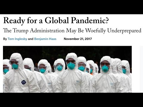 Coronavirus: Science Vs. Politics