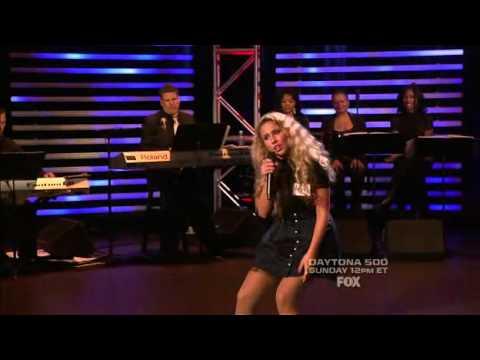 American Idol 2011 / Hollywood Round 3 - Haley Reinhart (2/17/11)