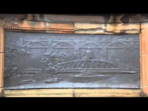 Newcastle-History and Regeneration
