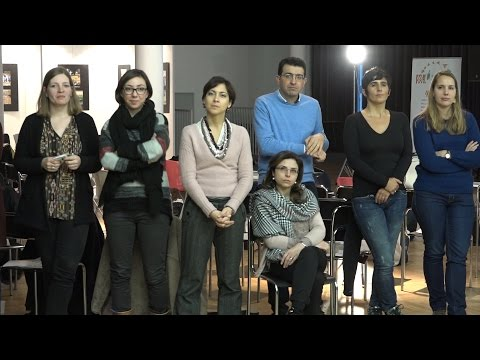Documentary film: INTERCULTURAL