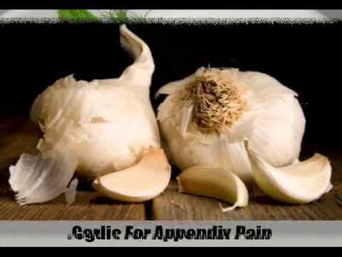 8 Best Home Remedies For Appendix Pain