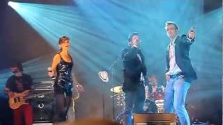 Gala 20 Aniversario Cadena Dial Valencia 02/12/2011
