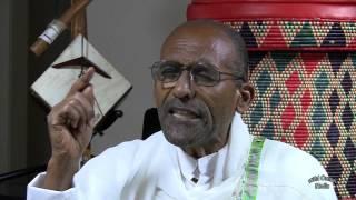 Professor Adugna Worku - Aderahn Lije አደራህን ልጄ !