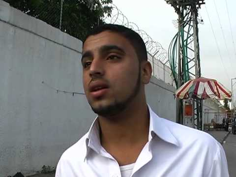 Gaza reacts to deadly ship raid