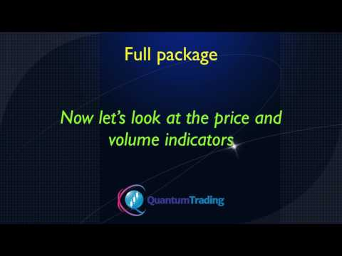 The full package of trading indicators for MT4
