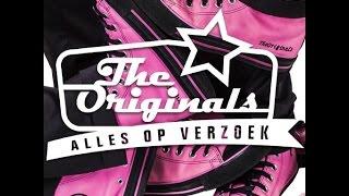 Coverband the Originals @Efteling oud en nieuw 2016/2017