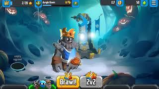 Badland Brawl Game Similar to Clash Royale