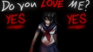 Stronger than You Yandere Chan version Female cover