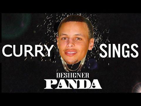 Stephen Curry Singing Panda by Desiigner...