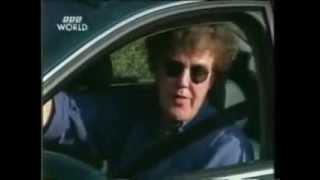 Старый Top Gear. Джереми Кларксон