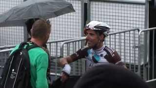 Tour de France dans les Vosges