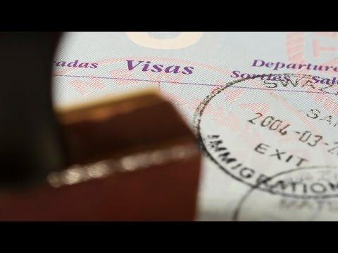 How to Apply for a U.S. Tourist Visa