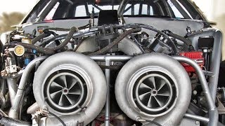 Video MASSIVE Twin 88mm Turbos on a Mustang (all the boost!) download MP3, 3GP, MP4, WEBM, AVI, FLV Januari 2018