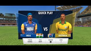 WCC3 India vs Australia Interesting Match 2020 !! Best winner