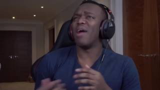 KSI PRETENDING TO BE A GIRL ON TINDER(Deleted Video)