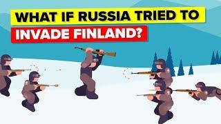 Can Russia Invade Finland?