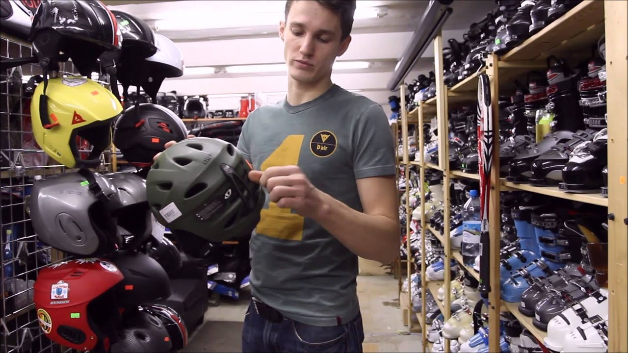 Надежные и качественные горнолыжные шлемы от ведущих мировых производителей в интернет-магазине горнолыжного снаряжения predelanet.