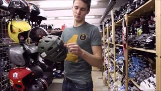 Горнолыжный шлем. Как его выбрать? Основные моменты.(http://ski.moscow Горные лыжи — новые и б/у в самом центре Москвы. Подробности на сайте. Заходите!, 2015-02-02T19:58:39.000Z)