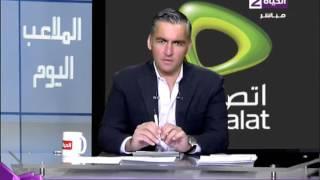 بالفيديو| زاهر: مصلحة الأهلي في تعيين مجلس مؤقت