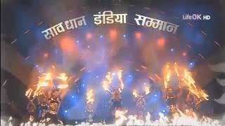 Ravi Dubey's performance in #SaavdhanIndia
