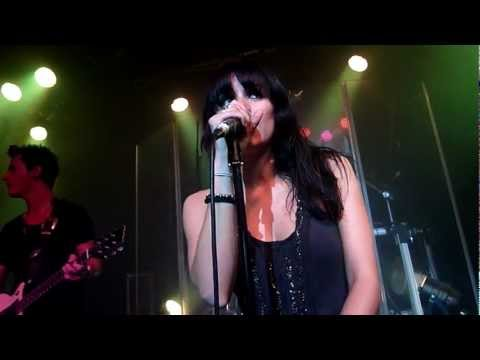 Lauren Harris & Six Hour Sundown - Jekyll & Hyde - LIVE PARIS 2012
