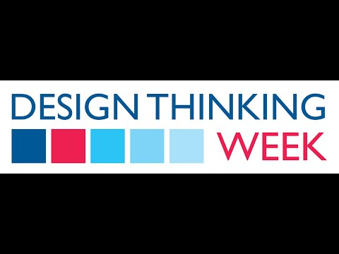 Design Thinking Week 2015