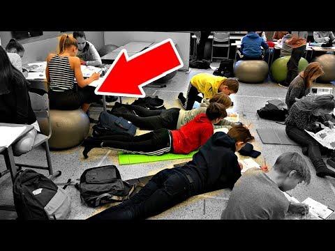 """Dünyanın En İyisi Olan """"Finlandiya Eğitim Sistemi""""nin 10 Güzel Yanı"""