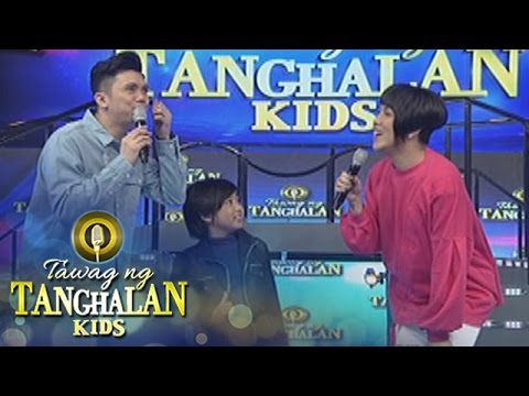 Tawag ng Tanghalan Kids: Vice shows off his skills in speaking Nihongo