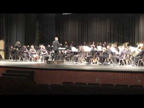 Westover High School - LGPE 2017 - 03 - Prelude and Rondo
