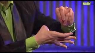 12 Эффектных Простых фокусов с Пальцами. Уличная магия!