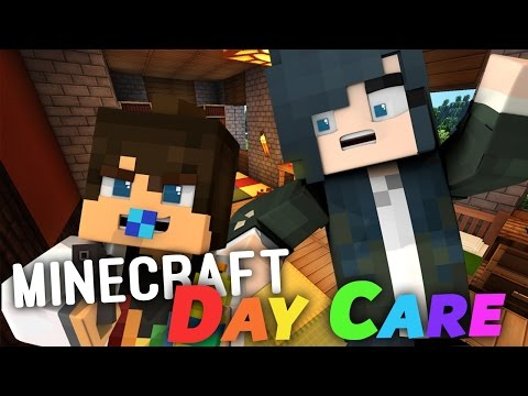 WHO'S YOUR DADDY?! | Minecraft Daycare [Ep.24 Minecraft Roleplay]