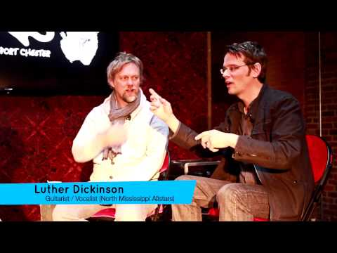 A Relix Conversation with Anders Osborne and Luther Dickinson (Episode 2, Part 1)