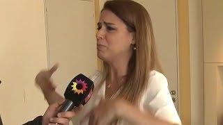 Marina Calabró reveló el verdadero motivo de su renuncia a Intrusos
