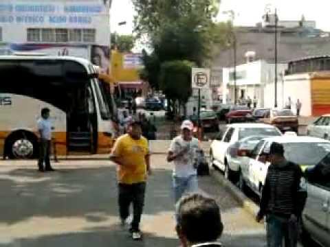 Broma Callejera con Ingenio Mexicano! - YouTube